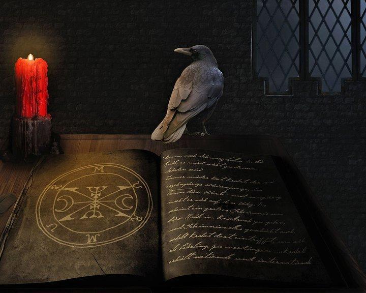 Законы Магии, практические наблюдения, накопленные за тысячи лет. 39p4ihb0rad